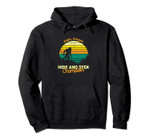 Retro Sasquatch Elgin, Oregon Bigfoot State Souvenir Pullover Hoodie, T Shirt, Sweatshirt