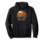 Vintage Flora Dale, Pennsylvania Mountain Hiking Souvenir Pullover Hoodie, T Shirt, Sweatshirt