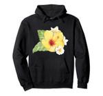 Women's Summer Print Flower Hoodie, T Shirt, Sweatshirt
