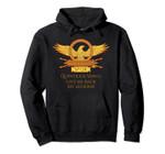 Give Me Back My Legions! Caesar Augustus History Geek Hoodie, T Shirt, Sweatshirt