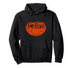Alanya, AntalyaTurkey skyline football fan Pullover Hoodie, T Shirt, Sweatshirt