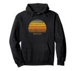 Retro Wailea Maui Hawaii Pullover Hoodie, T Shirt, Sweatshirt