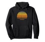 Retro Hawaii Pullover Hoodie, T Shirt, Sweatshirt
