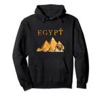 Pharaoh Ankh pyramids sphinx Egypt Tut Egyptian gift amazing Pullover Hoodie, T Shirt, Sweatshirt