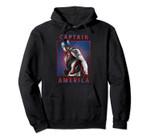 Marvel Avengers Endgame Captain America Solo Hoodie, T Shirt, Sweatshirt