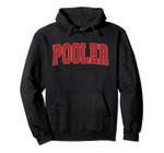 POOLER GA GEORGIA Varsity Style USA Vintage Sports Pullover Hoodie, T Shirt, Sweatshirt