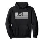 Oakland Football Is American Pullover Hoodie, T Shirt, Sweatshirt
