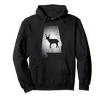 Georgia Deer Hunting Pullover Hoodie, T Shirt, Sweatshirt