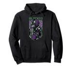 Blocked Gamer - Video Games - Gaming Blocker Gamer Pullover Hoodie, T Shirt, Sweatshirt