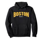 Boston Apparel Basic Fan Wear Hockey Fan Pullover Hoodie, T Shirt, Sweatshirt