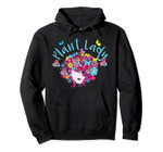 Plant Lady Shirt Gardening Gift Garden Retro Flower Power Pullover Hoodie, T Shirt, Sweatshirt