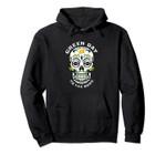 Green Bay to the Bone Football Pullover Hoodie, T Shirt, Sweatshirt