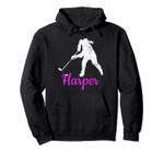 Harper Name Gift Personalized Hockey Pullover Hoodie, T Shirt, Sweatshirt