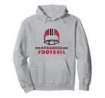 Arkansas Football Fan Pullover Hoodie, T Shirt, Sweatshirt