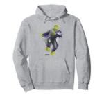 Marvel Avengers Endgame Hulk Spray Paint Pose Hoodie, T Shirt, Sweatshirt