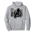 Marvel Avengers Endgame Fearless Panels Hoodie, T Shirt, Sweatshirt