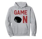 Ice Hockey Sport Game Coach Player Pullover Hoodie, T Shirt, Sweatshirt