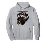 Marvel Avengers Endgame Thanos Shield Hoodie, T Shirt, Sweatshirt