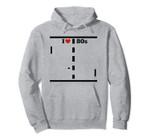 Video Game Nostalgia 80s Retro Gamer Pullover Hoodie, T Shirt, Sweatshirt