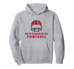 Georgia Football Fan Pullover Hoodie, T Shirt, Sweatshirt