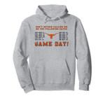 Texas Longhorns Game Schedule - Apparel Pullover Hoodie, T Shirt, Sweatshirt