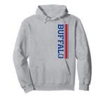 Buffalo | Vintage Football New York Bills Mafia Game Day Pullover Hoodie, T Shirt, Sweatshirt