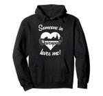 Someone In Davenport Iowa Loves Me Heart Skyline Pullover Hoodie, T Shirt, Sweatshirt