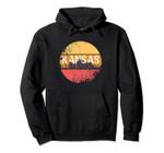 Skyline Kansas State Souvenir Hoodie, T Shirt, Sweatshirt