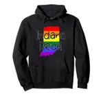 Indiana Gay Pride Pullover Hoodie, T Shirt, Sweatshirt