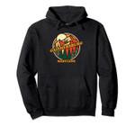 Vintage Gaithersburg, Maryland Mountain Hiking Souvenir Pullover Hoodie, T Shirt, Sweatshirt