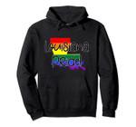 Louisiana Gay Pride Pullover Hoodie, T Shirt, Sweatshirt