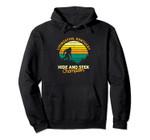 Retro Livingston, Kentucky Big foot Souvenir Pullover Hoodie, T Shirt, Sweatshirt