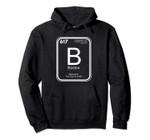 Boston Periodic Table Massachusetts Gift Pullover Hoodie, T Shirt, Sweatshirt