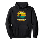 Retro Bunker Hill, Indiana Big foot Souvenir Pullover Hoodie, T Shirt, Sweatshirt