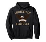 Louisville USA Bald Eagle Pullover Hoodie, T Shirt, Sweatshirt