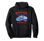 1977 Indiana International Trucking Show Vintage Pullover Hoodie, T Shirt, Sweatshirt