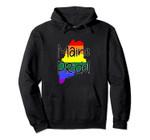 Maine Gay Pride Pullover Hoodie, T Shirt, Sweatshirt