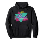 Maine Vintage 80s 90s Retro Gift - Pine Tree State Pullover Hoodie, T Shirt, Sweatshirt