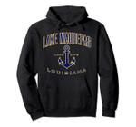 Lake Maurepas LA Pullover Hoodie, T Shirt, Sweatshirt