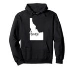 Idaho Hoodie, T Shirt, Sweatshirt