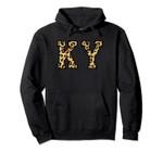 Kentucky, Big Blue, Basketball, Animal Print KY Pullover Hoodie, T Shirt, Sweatshirt