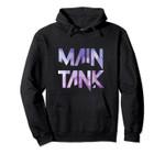 Online War Gamer Shirts - Hardcore Raider Main Tank Pullover Hoodie, T Shirt, Sweatshirt