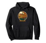 Vintage Middlesborough Kentucky Mountain Hiking Souvenir Pullover Hoodie, T Shirt, Sweatshirt