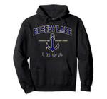 Bussey Lake IA Hoodie for Women & Men, T Shirt, Sweatshirt