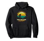 Retro Orland Hills, Illinois Big foot Souvenir Pullover Hoodie, T Shirt, Sweatshirt