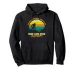 Retro Russell Springs, Kentucky Big foot Souvenir Pullover Hoodie, T Shirt, Sweatshirt