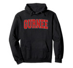 GURNEE IL ILLINOIS Varsity Style USA Vintage Sports Pullover Hoodie, T Shirt, Sweatshirt