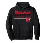 Maine South High School Hawks Pullover Hoodie C9, T Shirt, Sweatshirt