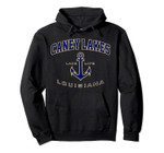 Caney Lakes LA Pullover Hoodie, T Shirt, Sweatshirt
