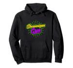 Mardi Gras Beads Design Shenanigan Crew Gift Pullover Hoodie, T Shirt, Sweatshirt